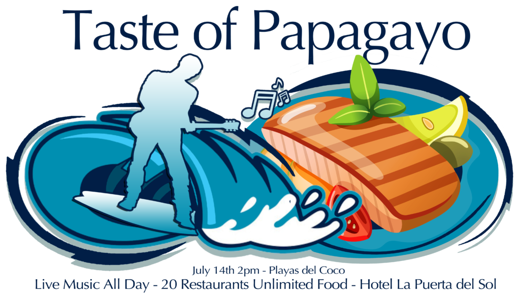 Taste of Papagayo 2018