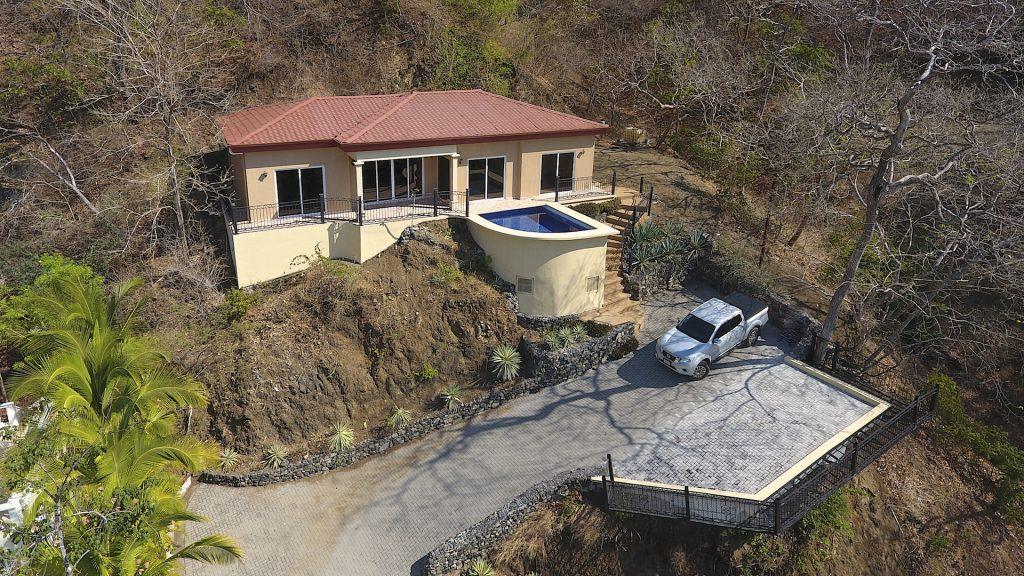 Casa Bella Vista Hermosa
