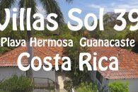 Villas Sol Playa Hermosa 39