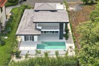 Pacifico Lot 93 Spec House