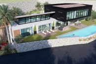 Villa Vista Alturas Hermosa Heights Lot 68