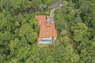Villa Valle Escondido Ladera del Mar Ranchitos Ridge Lot 27